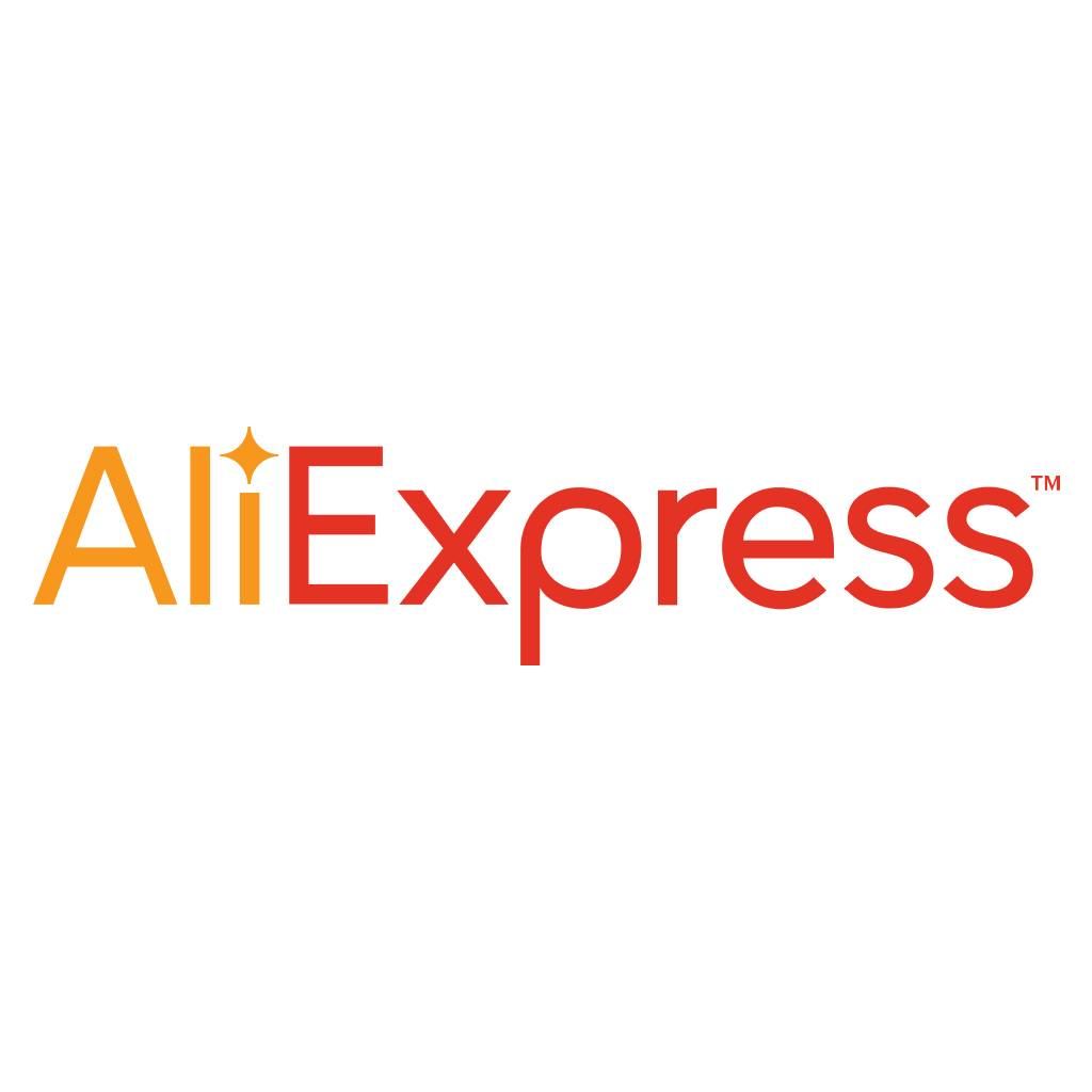4$ - £3,03 coupon AliExpress - New social Media users.