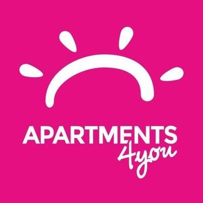 10% off Bookings with Code @ Apartments 4 you