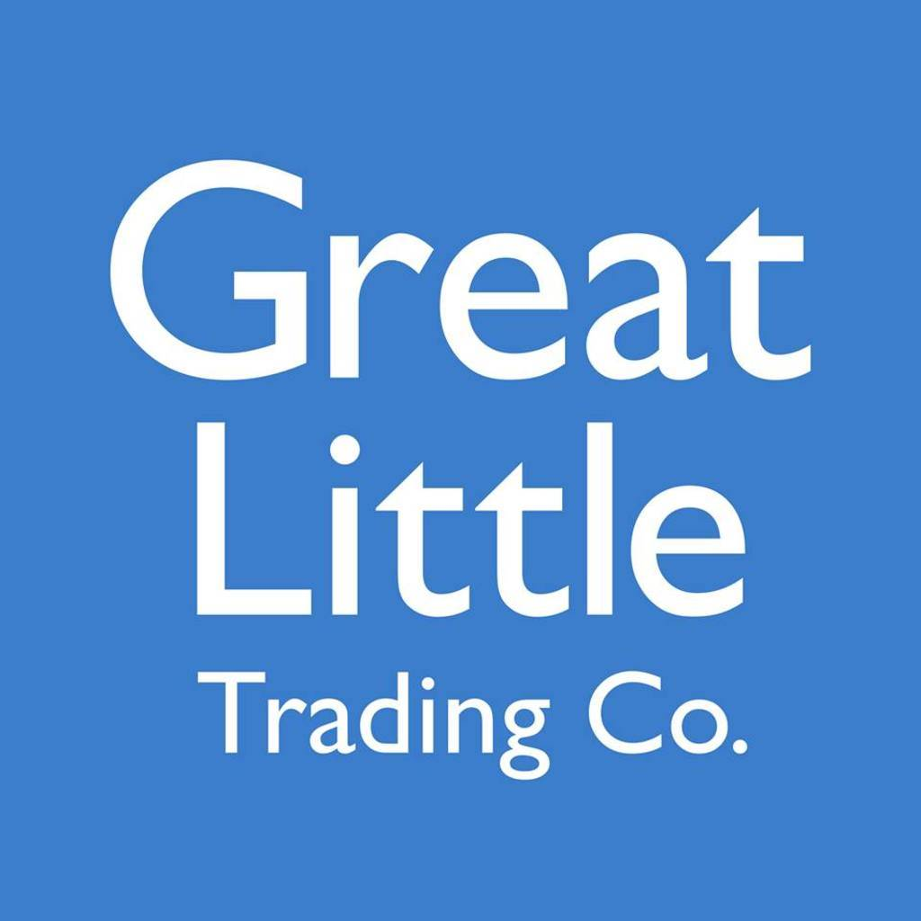 FREE Delivery (Worth £4.95) @ Great Little Trading Company/GLTC (No Minimum Spend + 5% Quidco & Sale on Too!)