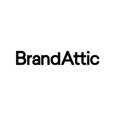 £5 off £30 / £15 off £50 spend plus Free Delivery with code @ Brand Attic