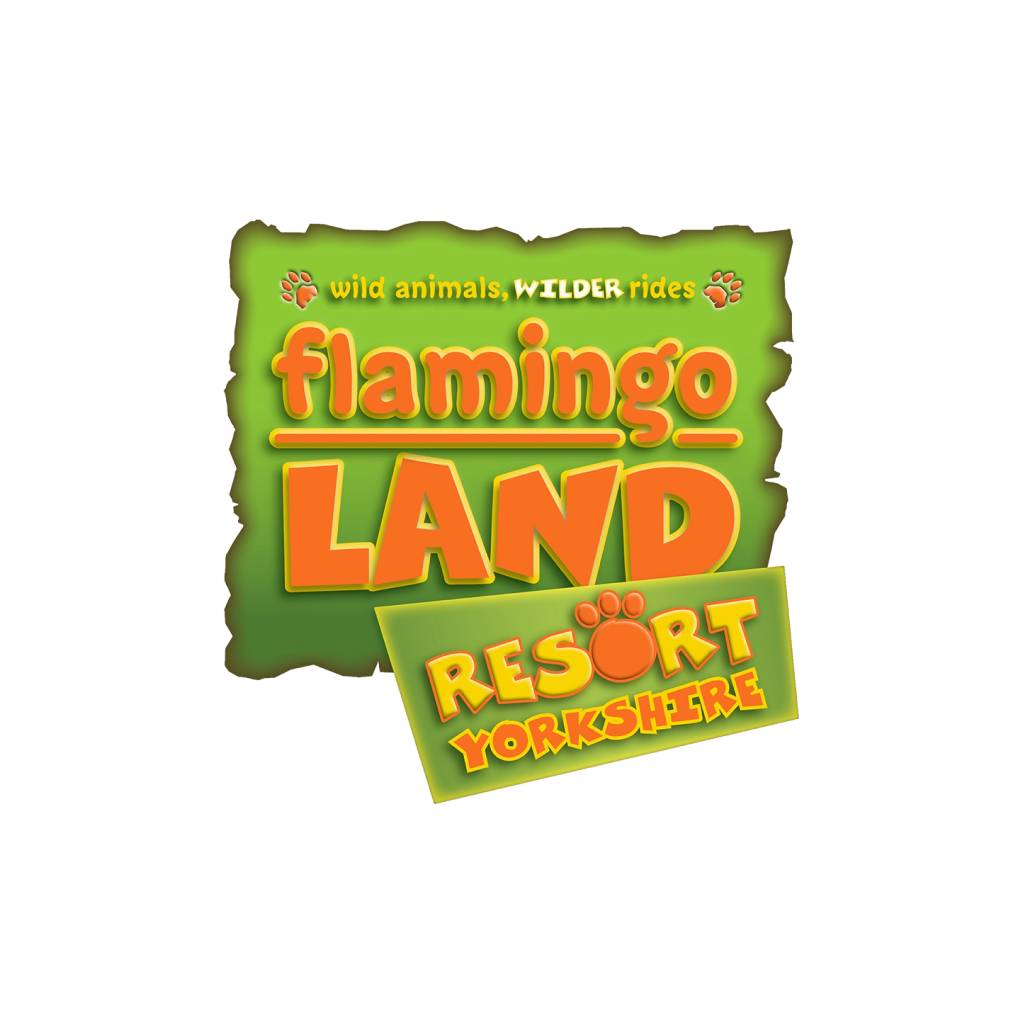 2 for 1 entry with free curry lunch . valid for half term using voucher code @ Flamingo Land