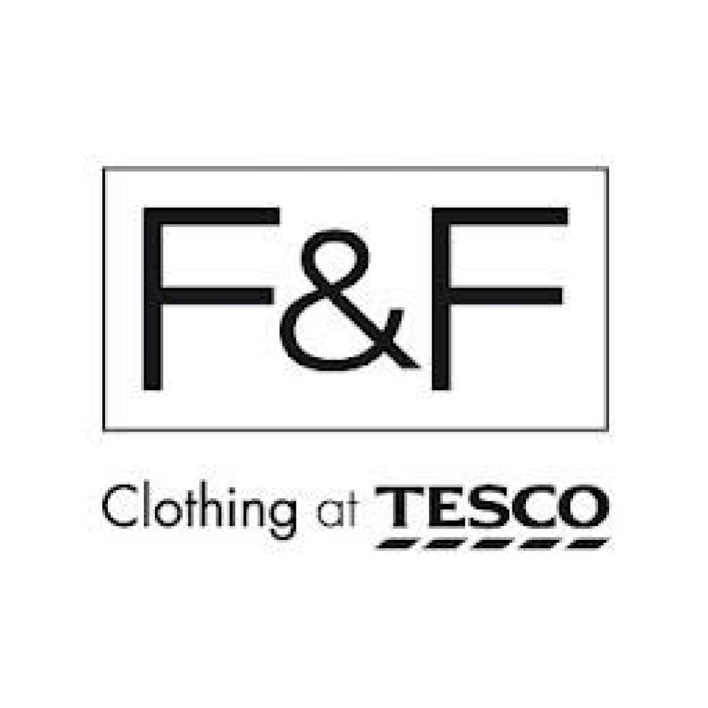 Tesco clothing - £10 off £50 spend