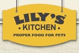 Spend £15 on Marvellous Mature Cat Food and Get 25% off with voucher @ Lily's Kitchen