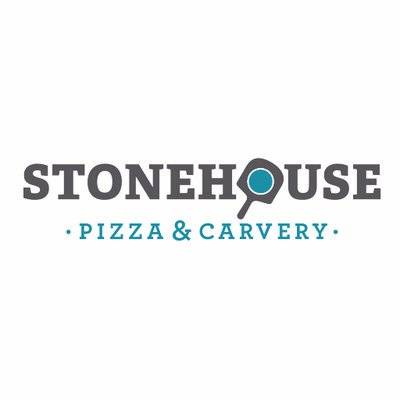£5 off your bill when you spend £20 on food and drink @ Stonehouse Pizza & Carvery