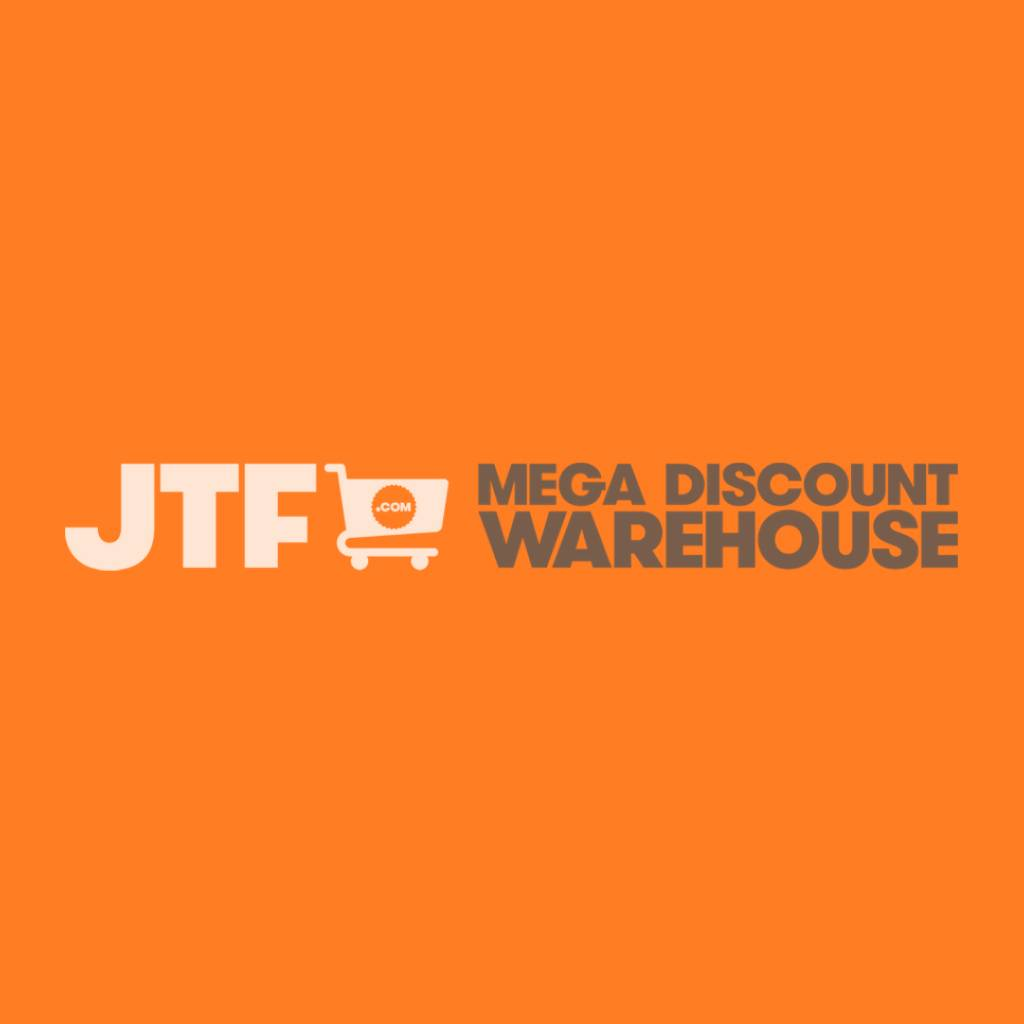 Extra 10% off everything at JTF