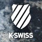 25% off KSwiss shoes and apparel