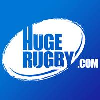 15% off Selected Rugby with Voucher @ Huge Rugby.com