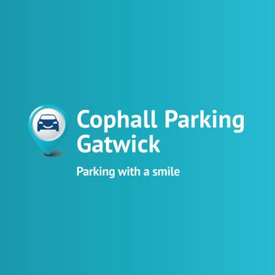 15% OFF Gatwick Airport Parking @ Cophall