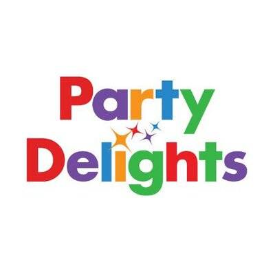Declining Discount up to 20% off With Voucher Code @ Party Delights