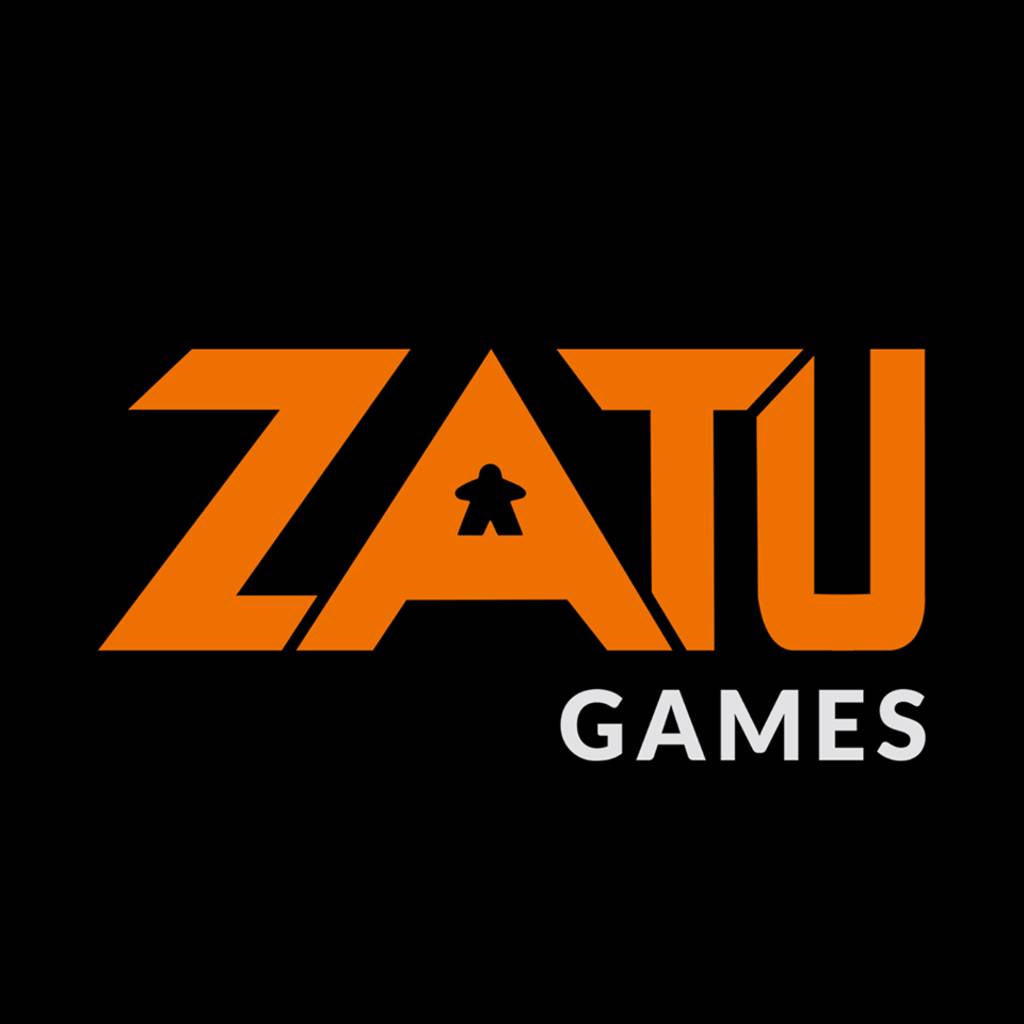 Save 5% when you buy 5 or more  at Zatu Games