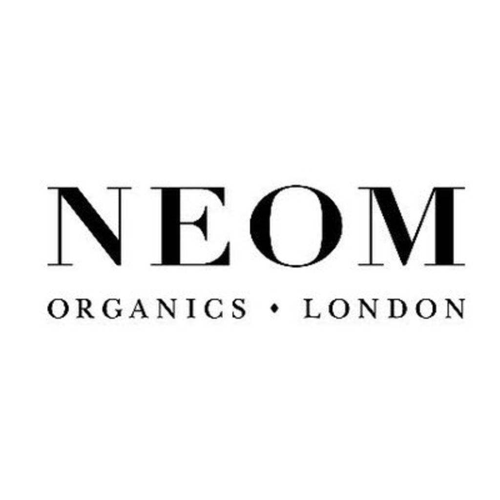 NEOM Organics £10 off when you spend over £50