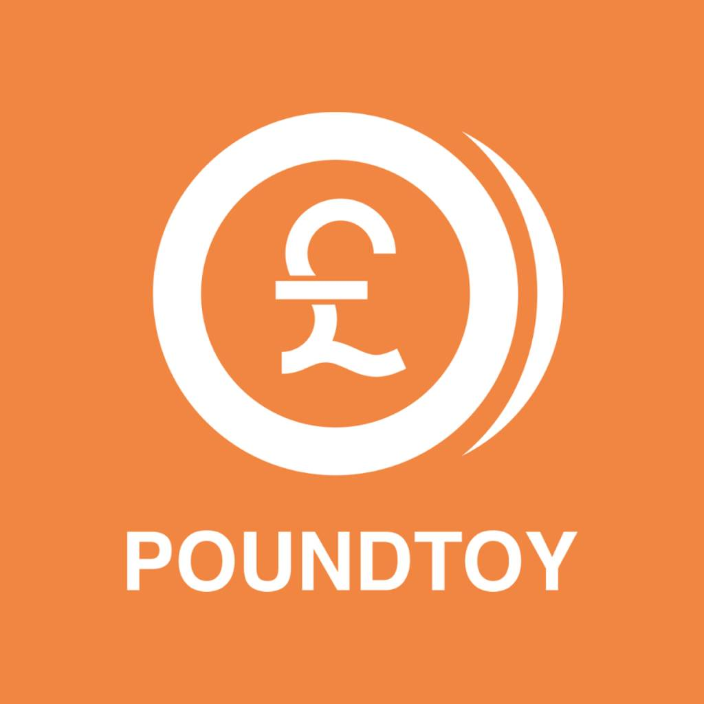 10% off all products with voucher code @ Poundtoy