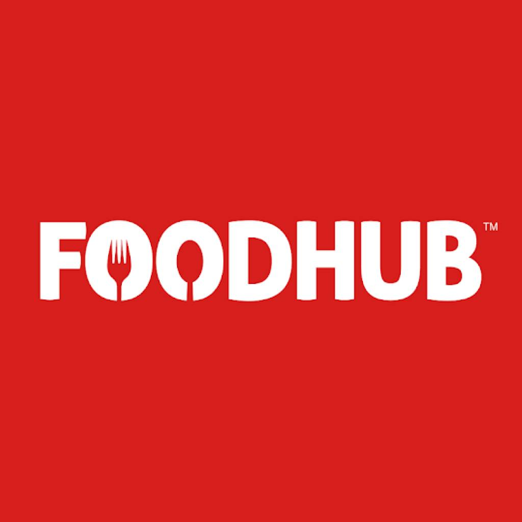 £3.50 off a £10 spend at FoodHub (via Voucher Cloud)