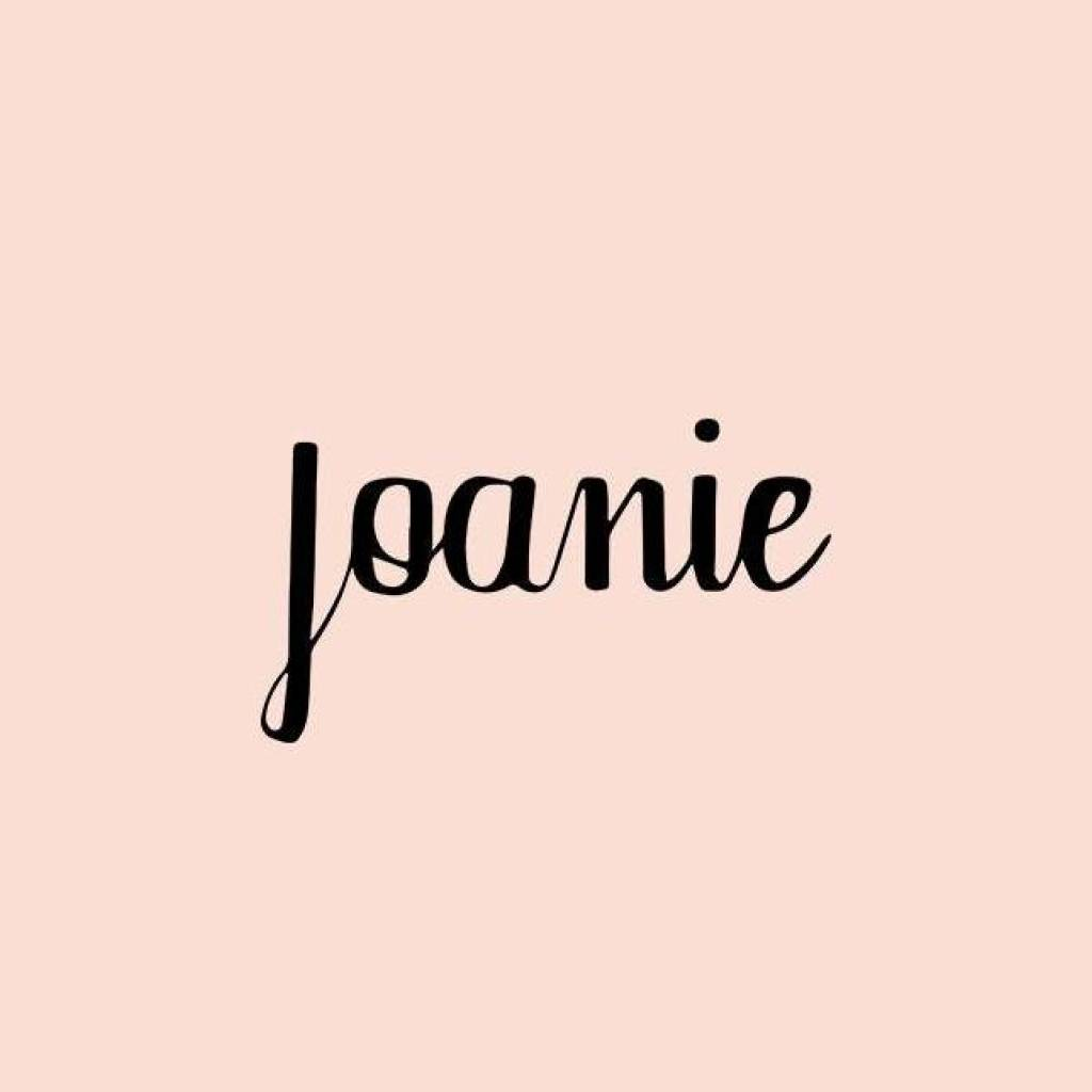 20% off new in with voucher Code @ Joanie