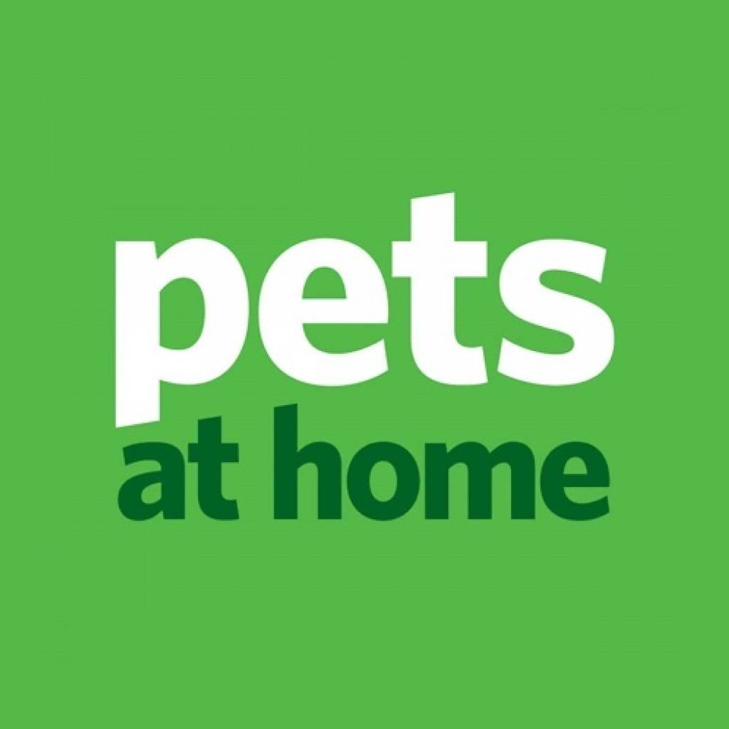 £5 off on a £35+ spend at Pets at Home