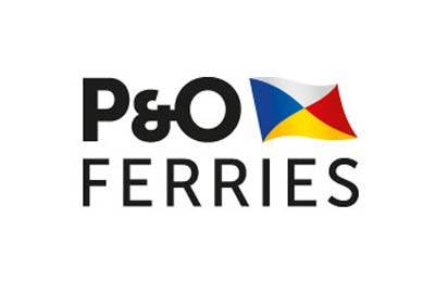 10% off P&O Ferries