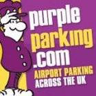 ~25% Off Purple Airport Parking