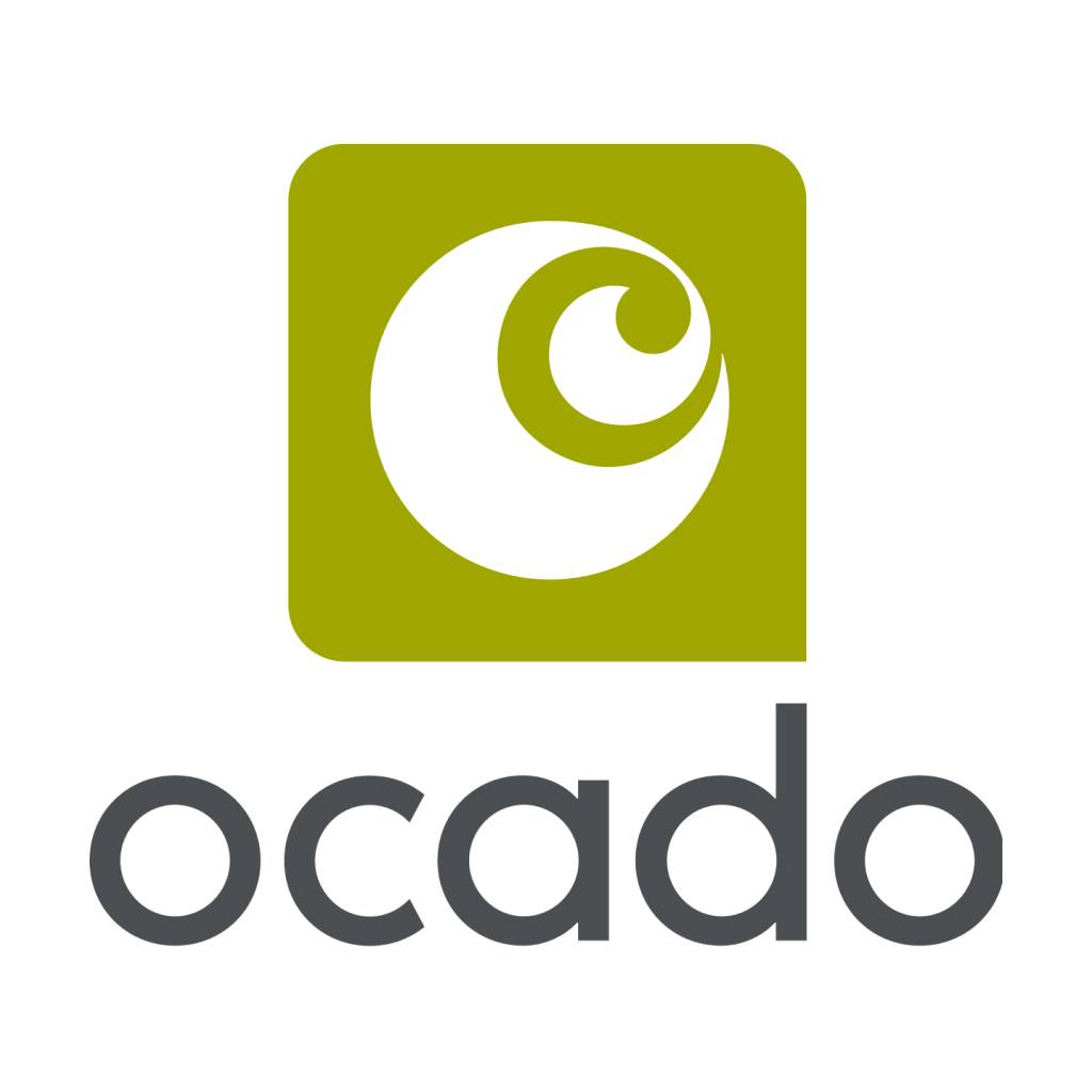 Minimum spend £60 max reward £25 off first grocery shop at Ocado