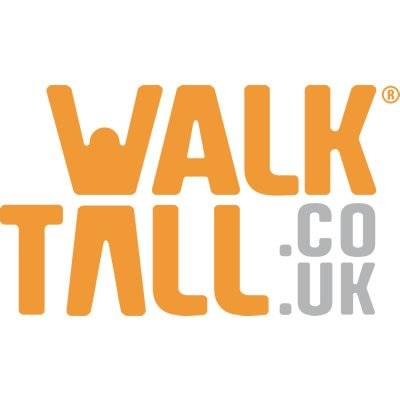 Free Delivery on all Orders with code @ Walk Tall