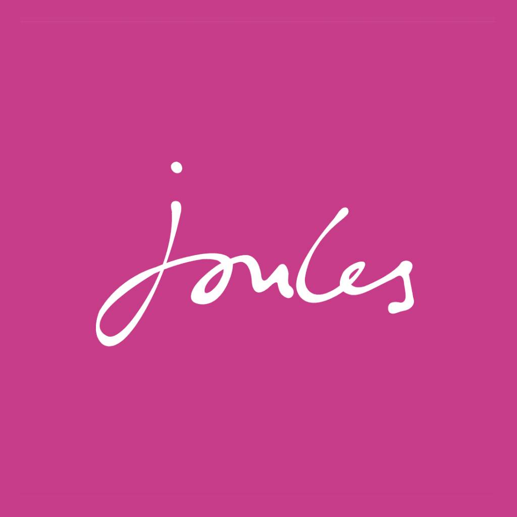 25% off Joules 26th -29th October