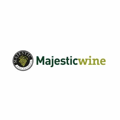 £20 off £60 spend at Majestic Wines
