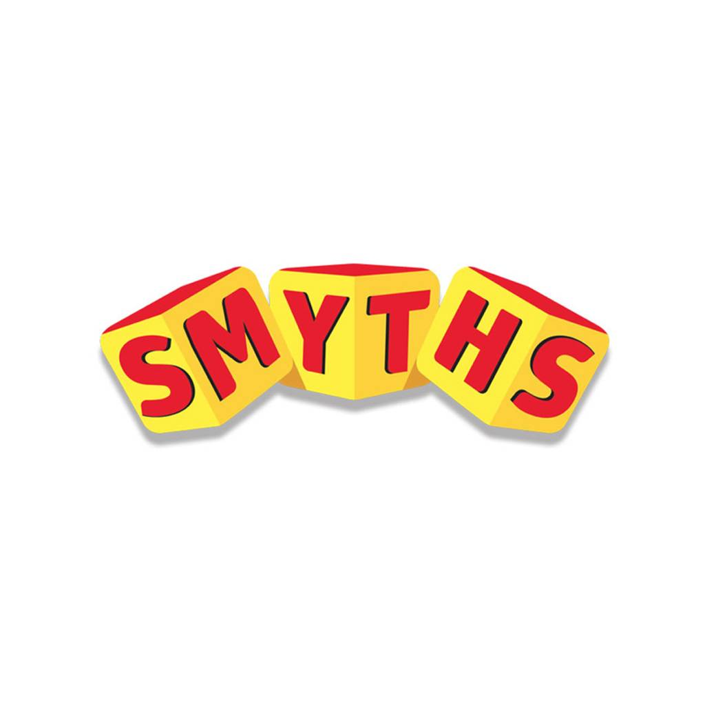Smyths Extra £5 top-up on gift card when loading £25
