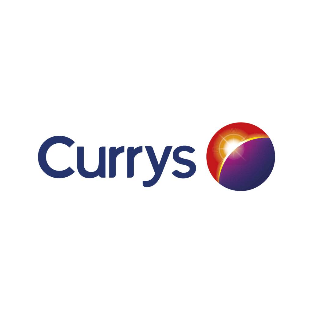 Extra £5 off the marked price on 100s of top tech when you spend £10 and over. @ Currys
