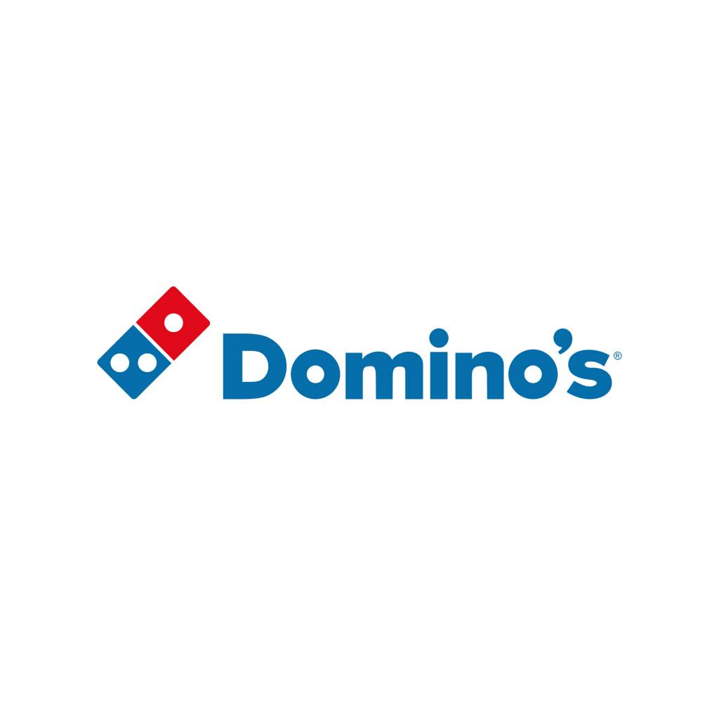 50% off  when you spend £15 or more using voucher code @ Dominos Pizza