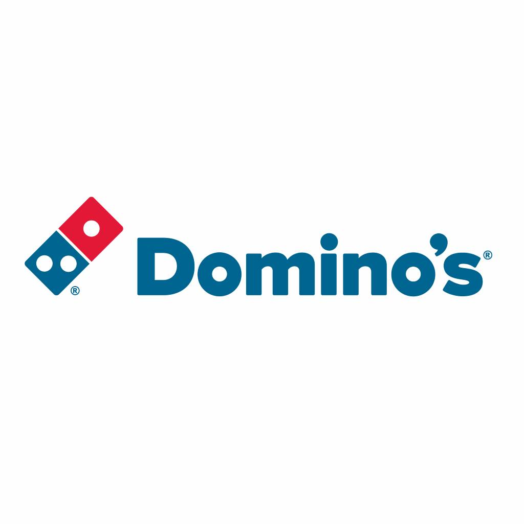 75% off £17.50 spend using voucher code @ Dominos Pizza