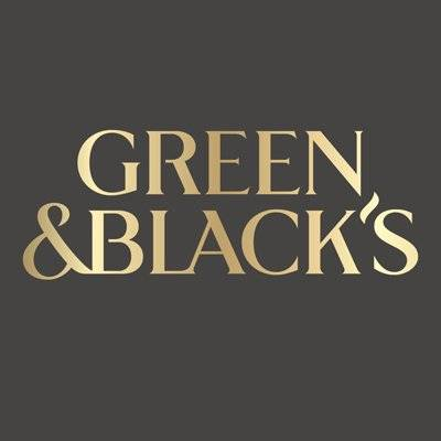 15% Off on Green & Black