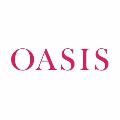 Free standard delivery using promotional code @ Oasis