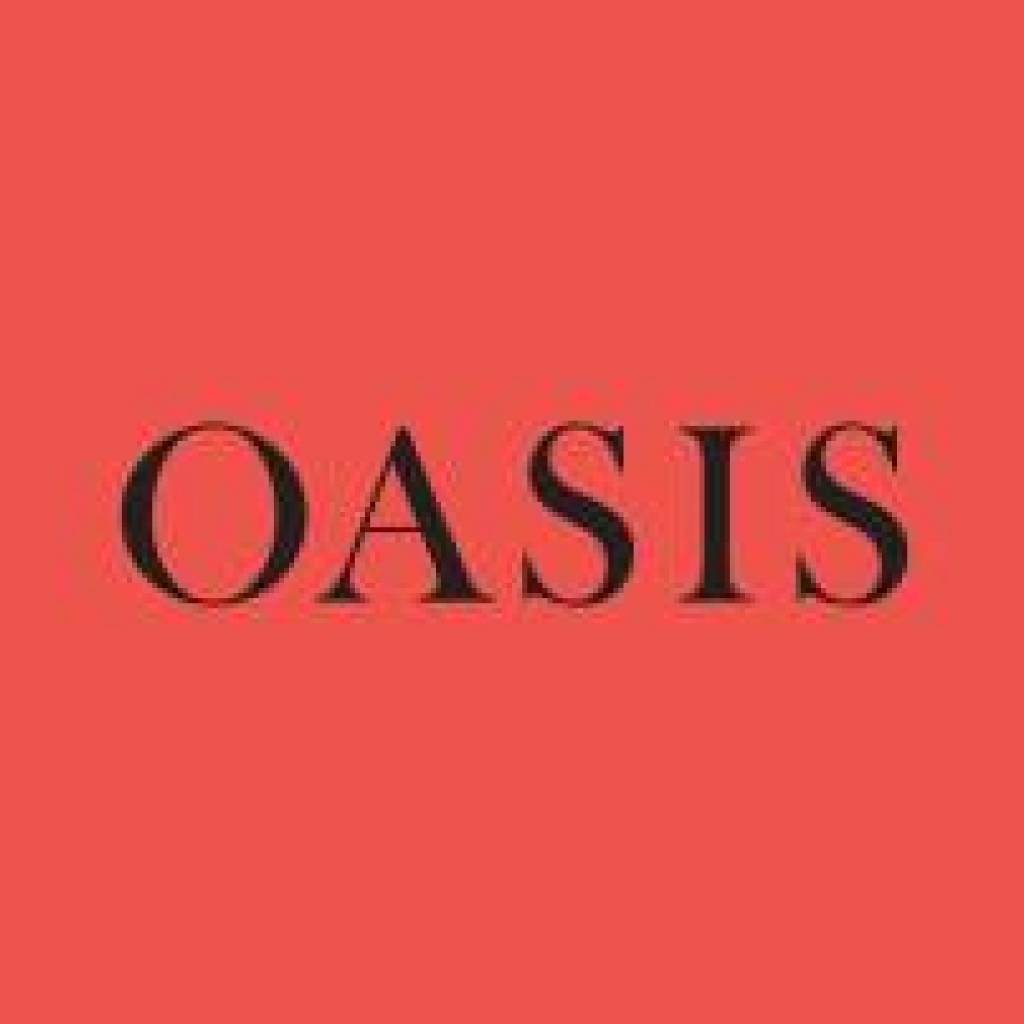 20% off everything using promotional code @ Oasis