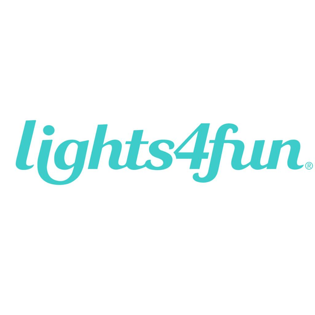 20% off Connectable string Lights ( Fairy Lights) all colours with  voucher code @ Lights4fun