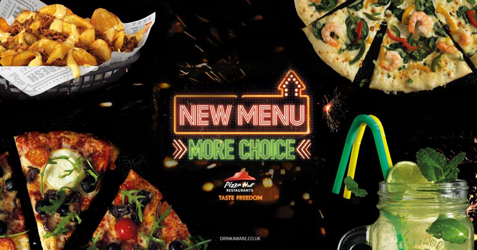 Pizza Hut Deals Sales For January 2020 Hotukdeals