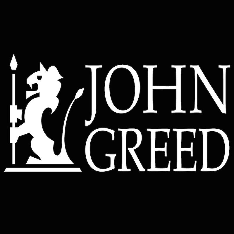 john green logo