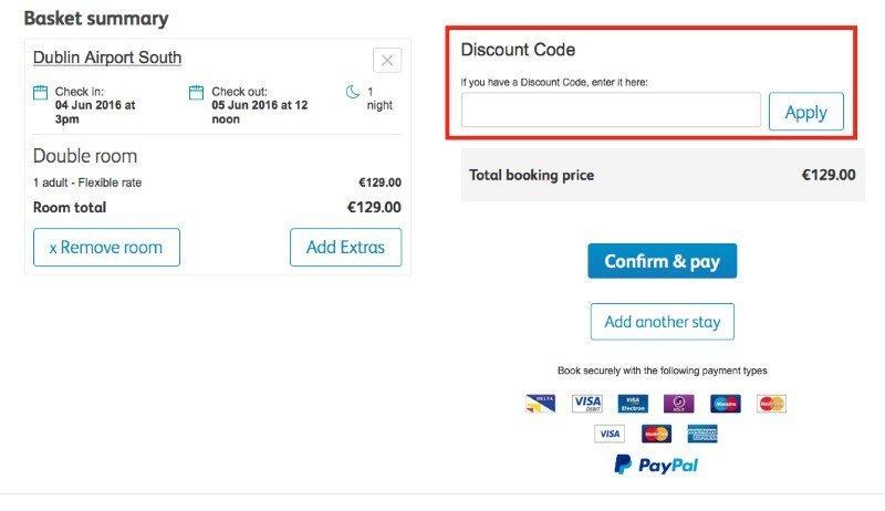 Travelodge Shop Discount Code ⇒ Get 10% Off, August 2019 - hotukdeals