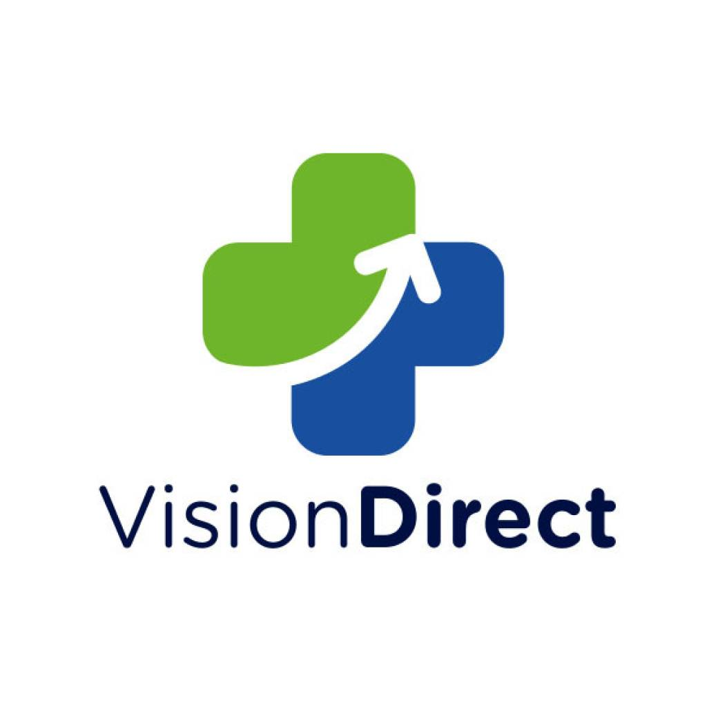 10% Off First Contact Lens Orders using discount code @ Vision Direct