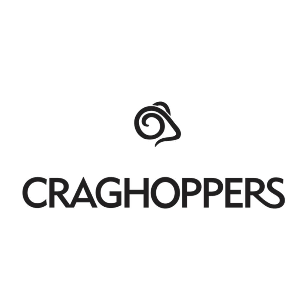 Free Delivery No minimum Spend includes outlet and Sale with Voucher Code @ Craghoppers