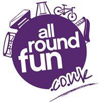 25% off everything including outdoor toys, hot tubs, swings, and trampolines using code @ All Round Fun