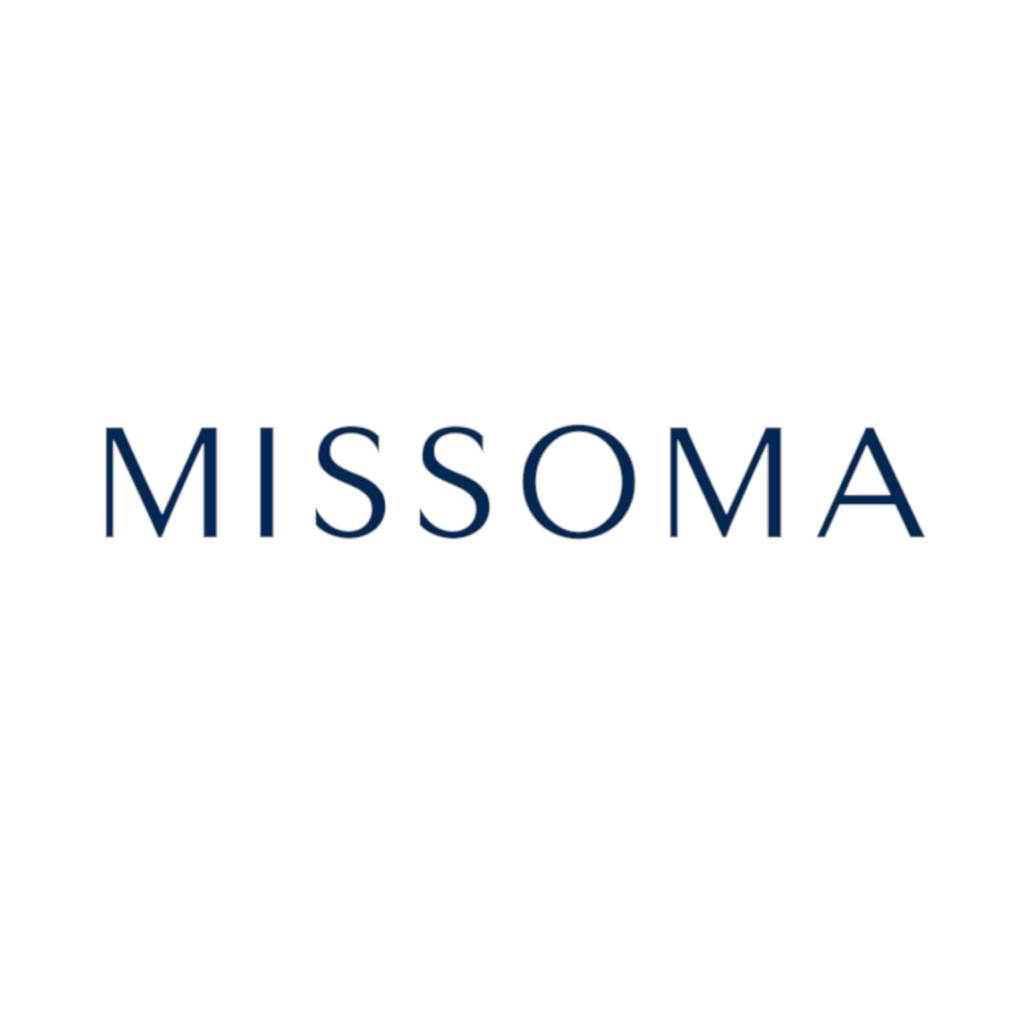 Extra 10% of Missoma Sale 48 hours only