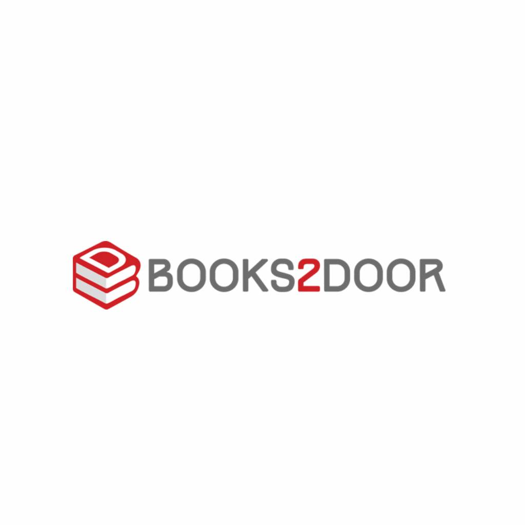 Get a selected free book, when you buy another book on-site, using discount code @ Books2door