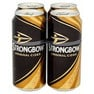 Strongbow Deals