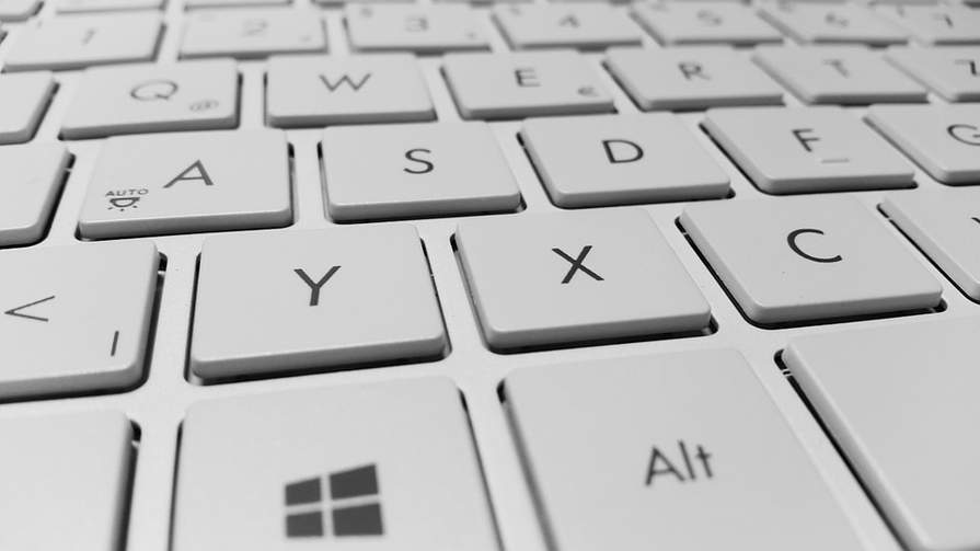 Missing Pound sign on my keyboard! - hotukdeals