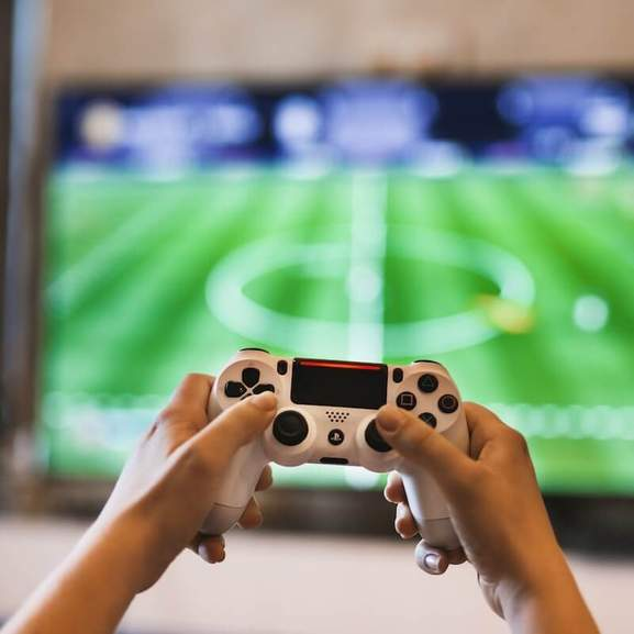 PlayStation Now streaming to tv with ps4 controller