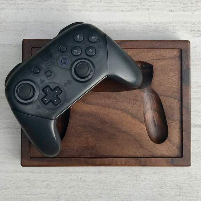 controller custom box