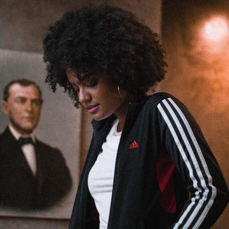 womens adidas originals jacket
