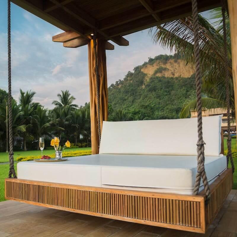 outdoor mattress