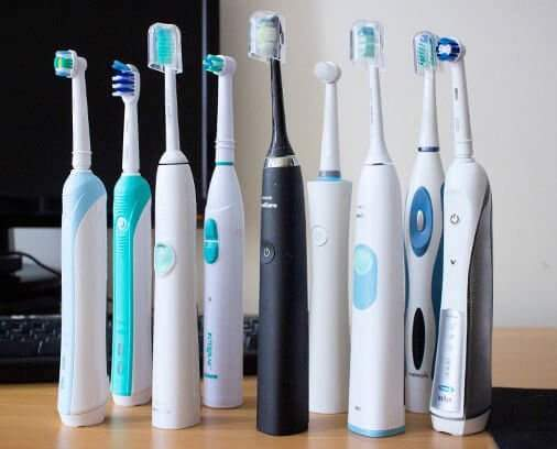 Electric Toothbrush Deals ⇒ Cheap Price, Best Sales in UK