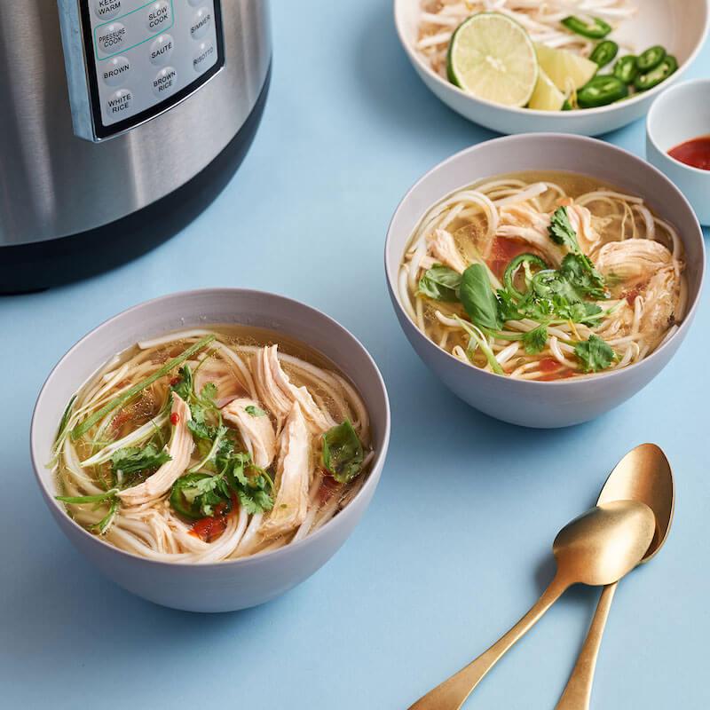 pressure cooker bowls