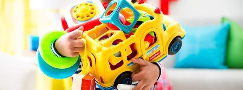 Toys Deals ⇒ Cheap Price, Best Sales in UK - hotukdeals